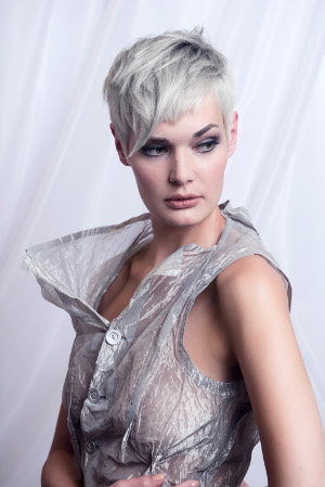 Silver Pixie